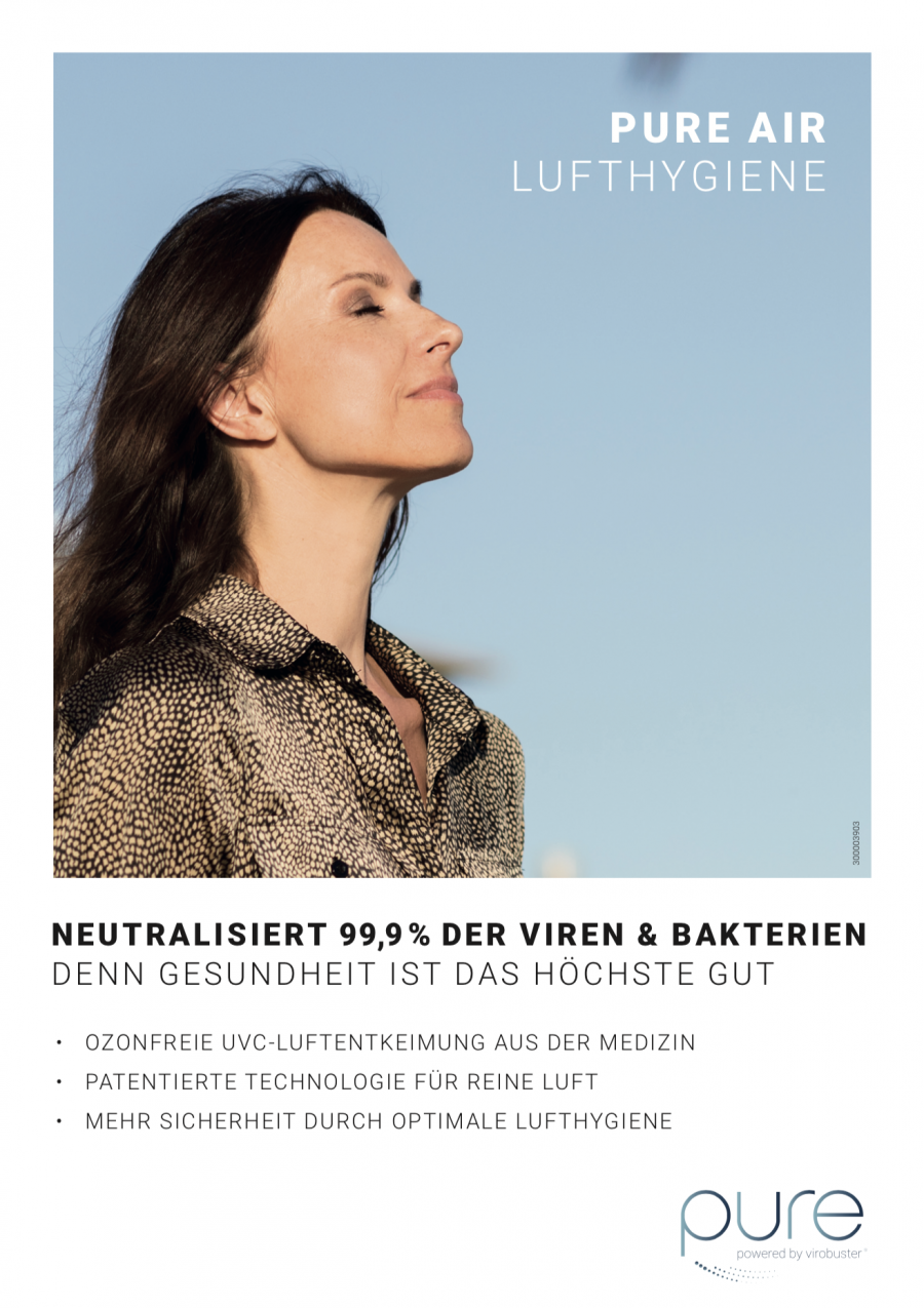 Poster PureAir_A4_Neutral_DE